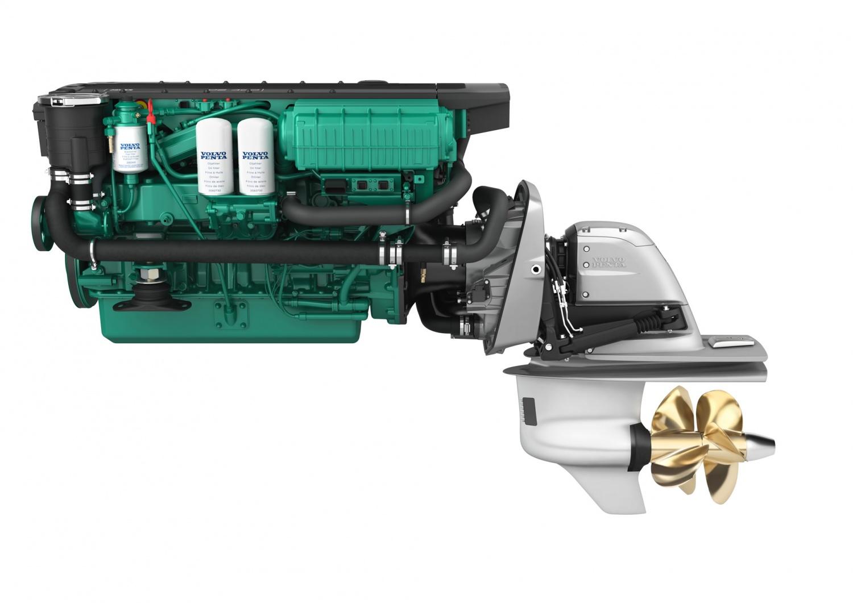 reparatur service vertrieb von motoren yachtservice dall. Black Bedroom Furniture Sets. Home Design Ideas